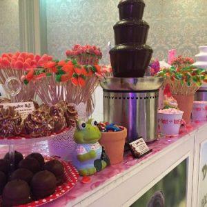 בר שוקולד ומתוקים